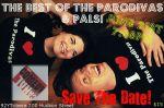 Simply The Best of The Parodivas