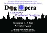Dog Opera by Constance Congdon