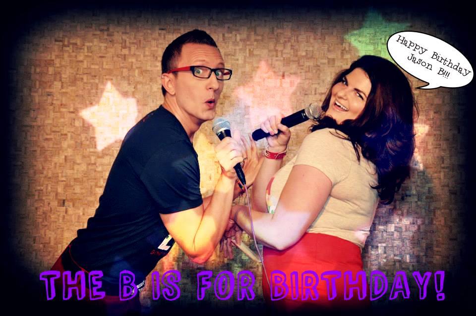 The FAB-YOU-US BirthdayShow!